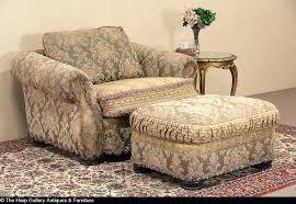 overstuffed chair with ottoman ottoman astonishing overstuffed chairs ottoman oversized chair overstuffed chair with ottoman overstuffed