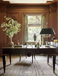 traditional office design. Traditional Office/Library By Tucker \u0026 Marks And Andrew Skurman Architects In San Francisco, Office Design E