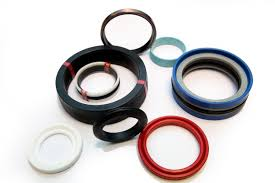 Hydraulic Seals And Pneumatic Seals Uk Seals And Polymers Ltd