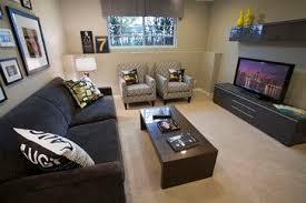 ... Interior Small Game Room Ideas Small Media Rooms Design Ideas Pictures  Remodel And Decor Pretty ...
