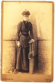 Harriet (Eaton) Blackburn (Eaton) (1864 - 1946) - Genealogy