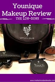 younique makeup i have been trying these out for almost a month now and have a pretty decent idea of what i would remend out of this and what i didn t