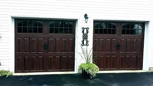 garage door colors s color ideas for tan house with red brick