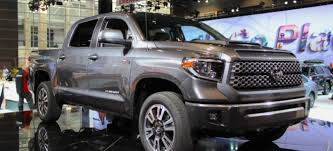 2018 toyota diesel truck. Beautiful Truck 02242017 There Are A Lot Of News For 2018 Toyota Tundra But The Biggest  One Is That Japanese Manufacturer Adding TRD PRO Model On Toyota Diesel Truck X
