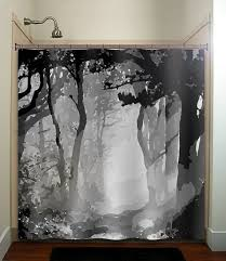 cool fabric shower curtains. Remarkable Shower Curtains White Fabric Inspiration With 76 Best For The New Bathroom Images On Home Decor Cool H
