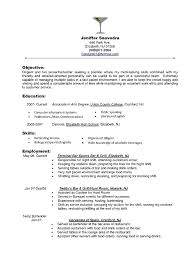 server resume skills examples bar resume examples resume examples and free  resume builder food server resume