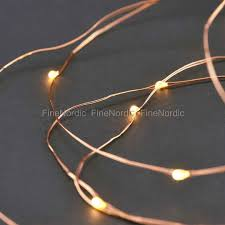 led lighting for house. House Doctor Fairy Lights 10 M Copper - 80 LED With Timer Function And Batteries Led Lighting For