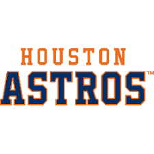 Houston Astros Wordmark Logo | Sports Logo History