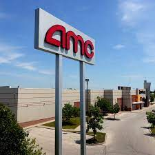 AMC Stock Is Soaring Because Earnings ...