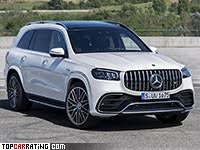 The maybach gls is the luxury marque's first entry into the crossover segment. 2020 Mercedes Maybach Gls 600 4matic X167 Price And Specifications