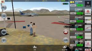 description in this simulation game you re an air traffic controller at a busy airport the goal is to guide planes safely landing parking and taking off