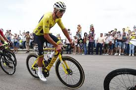 Tour de France 2021 Stage 7, LIVE: Mohoric wins, final results and  classification