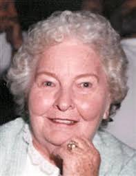 Gladys Irene Beebe, 88