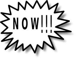 「Now!」の画像検索結果