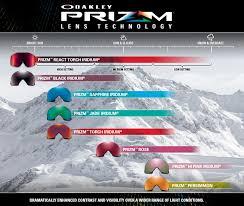 Oakley Prizm Snow Sportrx
