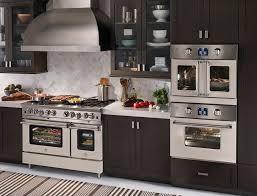 open oven in kitchen. bluestar platinum series bsp6010bng - kitchen view open oven in