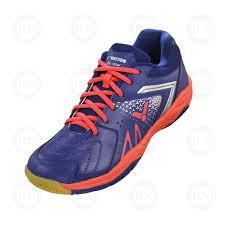 Victor Badminton Shoes Size Chart Victor As36 Wide 4e Badminton Shoe Purple Orange