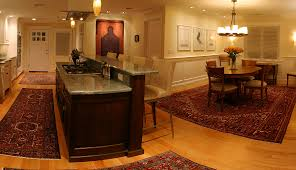 What Size Rug For Living Room Dining Room Rug Size Guide Nrysinfo