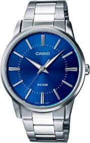<b>Часы мужские CASIO MTP</b>-<b>1303PD</b>-<b>2A</b>: латунь — купить в ...