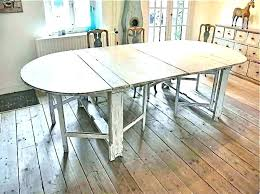 round table with leaf round table leaf round dining table drop leaf round dining table with