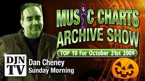 Was It The Week Of The Black Eyed Peas The Music Charts Archive Show With Dan Cheney Djntv