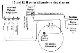internal alternator install wiring chevelle tech 2 Wire Alternator Diagram 2 Wire Alternator Diagram #29 2 wire alternator wiring diagram