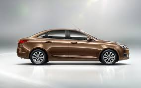 2015 Ford Escort to Debut at Guangzhou Auto Show - autoevolution