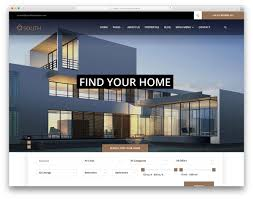34 Best Free Real Estate Website Templates For Successful