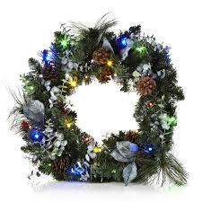 Bethlehem Lights Wreath