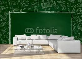 School Chalkboard Background Back To School Chalkboard Background Wall Mural Rock Wallpaper Murals