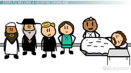 Hospice Chaplain Salaries How To Become A Hospital Chaplain