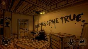 bendy and the ink machine v1 0 829 apk