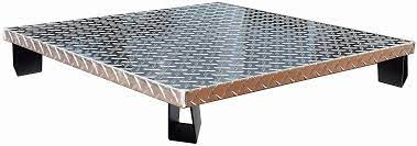 Deck Defender Grass Guard Fire Pit Heat Shield Amazon Co Uk Garden Outdoors