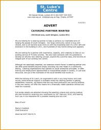 Common Letters Tips Submitting A Proposal Template Resume Letter