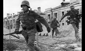 German forces have invaded the soviet union. Invasion Of The Soviet Union The Holocaust Explained Designed For Schools