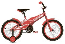 Детский <b>велосипед STARK Tanuki</b> 16 Boy (2020) — купить по ...