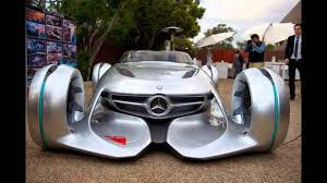 mercedes benz biome interior. The New Mercedes Benz Biome Exclusive With Interior