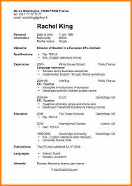 First Job Resume Beauteous Resume For First Job For Students Nmdnconference Example