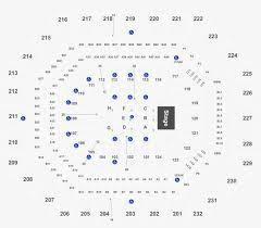 Little Caesars Arena Seating Chart Wwe Maluma At Talking Stick Resort Arena On Saturday September