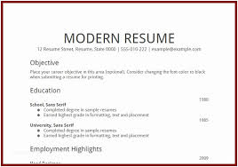 Sample Resume Objectives Awesome 28 First Resume Objective Ambfaizelismail
