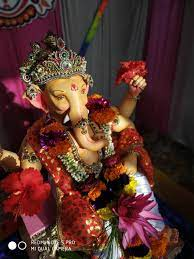 Ganeshji wallpaper by HB307 - 11 - Free ...