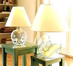 clear glass lamps glass lamp clear glass lamp base inspiration lamps ideas and jar x target clear glass lamps