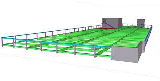 Architecture Blueprints 3D Free image on Pixabay