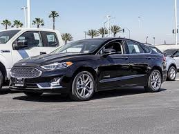 Ford Fusion For Sale - Autoblog