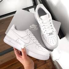 womens nike air force 1 white. Fine Womens Trendy Sneakers 2017 2018  Women Nike Air Force 1 Low White  Alishayi Inside Womens White I