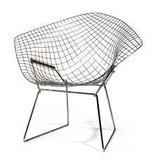 Diamond Chair (No. 421) | Collections | Kirkland Museum