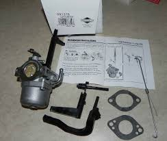 stratton carburetor part no 591378 briggs stratton carburetor part no 591378