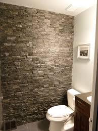 Accent Wall Bathroom Hallway Bathroom Slate Accent Wall Hallway Bathroom Slate Flickr