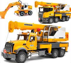 Купить <b>игрушки Bruder</b> (Брудер) в Минске, большие машинки ...
