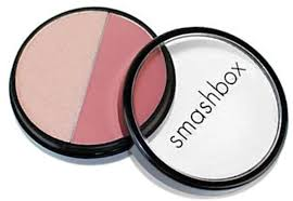 Smashbox Blush Soft Lights Duo Supermodel Smashbox Blush Soft Lights Duo